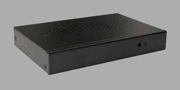 Digital signage hardware